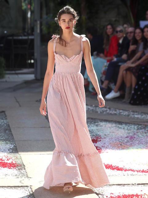Milan fashion Week: Luisa Beccaria