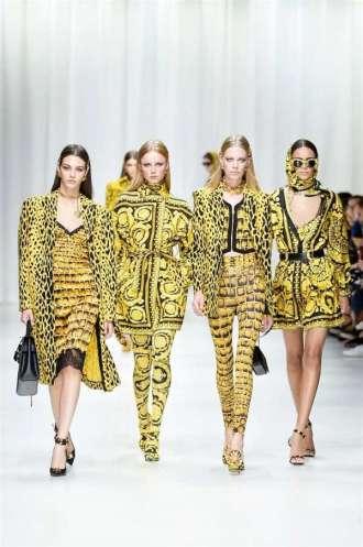 Versace-look