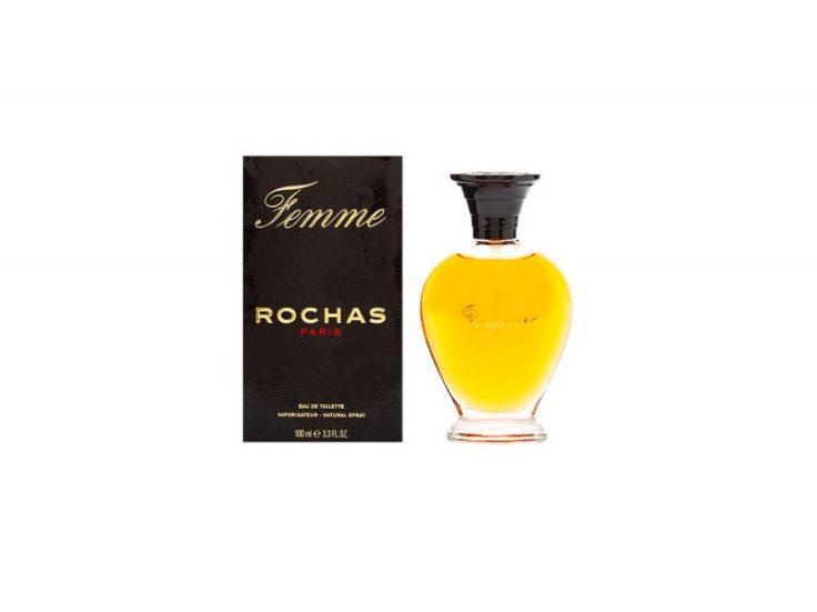 Femme-Rochas