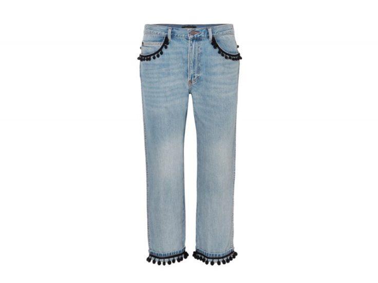 Jeans Dettagli